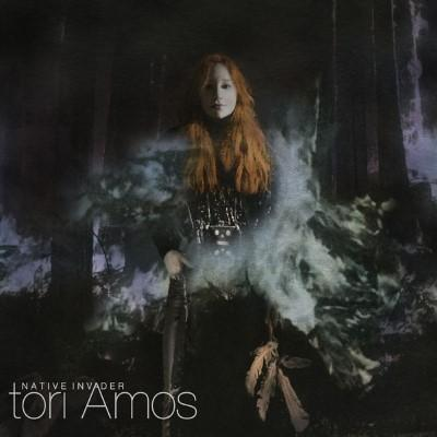 Amos, Tori - Native Invader