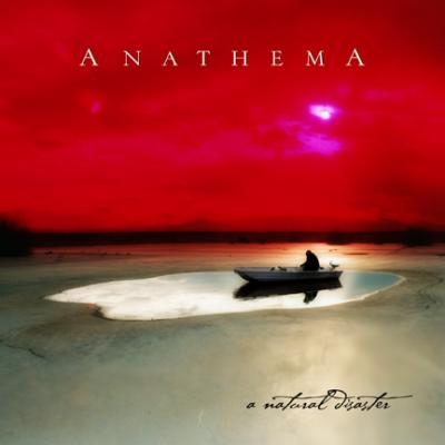 Anathema - A Natural Disaster (cover)