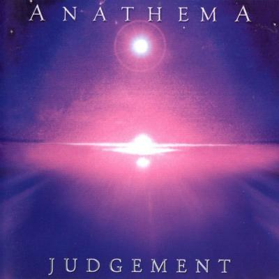 Anathema - Judgement (cover)