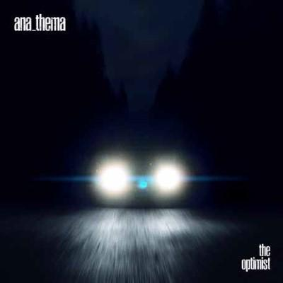Anathema - Optimist (Mediabook) (CD+DVD)