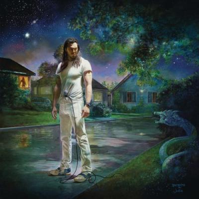 Andrew W.K. - You're Not Alone (Light & Dark Purple) (2LP)