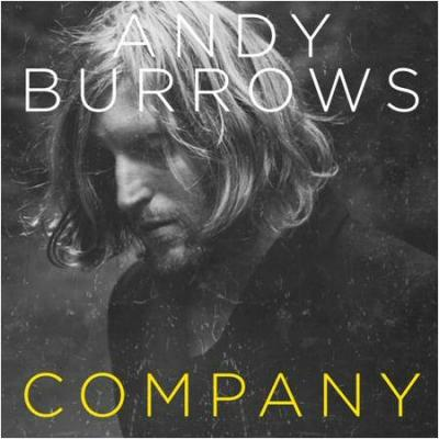 Burrows, Andy - Company (cover)