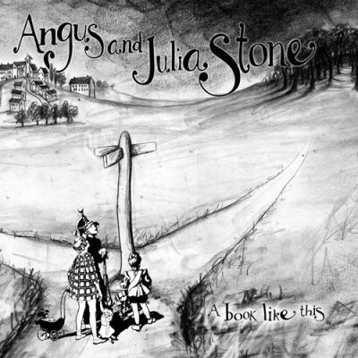 Angus & Julia Stone - A Book Like This (cover)