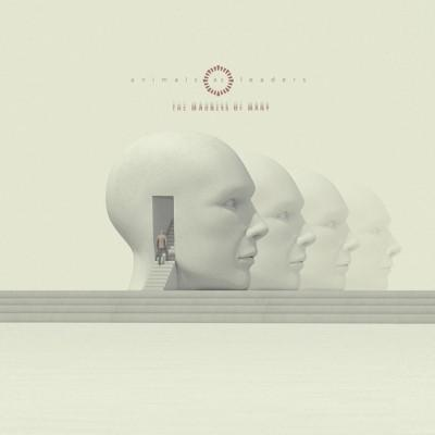 Animals As Leaders - Madness of Many (Opaque Vinyl) (LP)