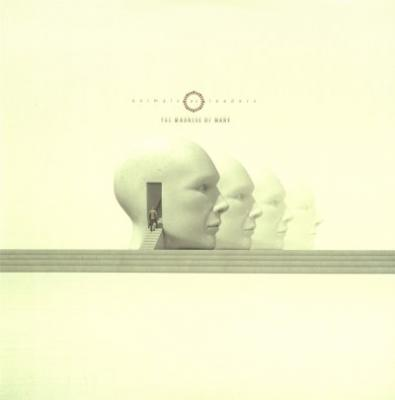 Animals As Leaders - Madness of Many (Transparent Vinyl) (LP)