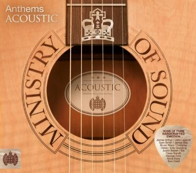 Anthems Acoustic (3CD)