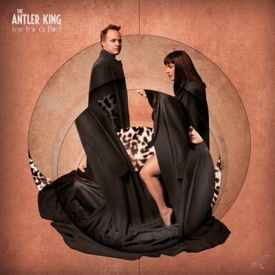 Antler King - Ten For A Bird (LP)