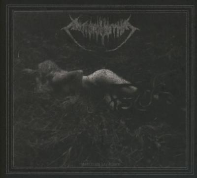 Antropomorphia - Merciless Savagery (LP)