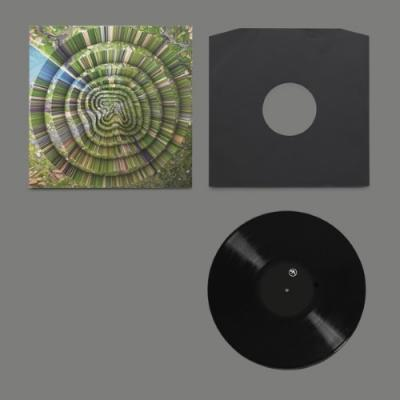 "Aphex Twin - Collapse EP (12"")"