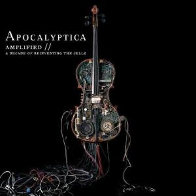 Apocalyptica - Amplified _ Best Of (cover)