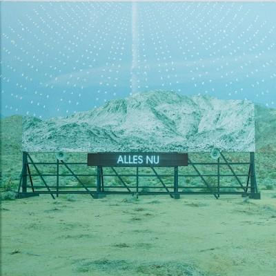 Arcade Fire - Everything Now (Dutch Version) (LP)