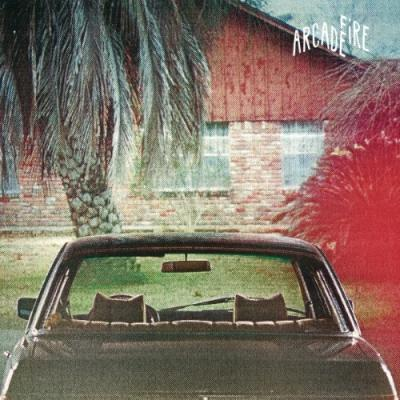 Arcade Fire - Suburbs (2LP)