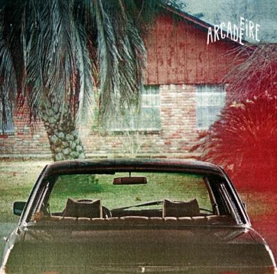Arcade Fire - Suburbs (cover)