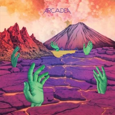 Arcadea - Arcadea (LP)