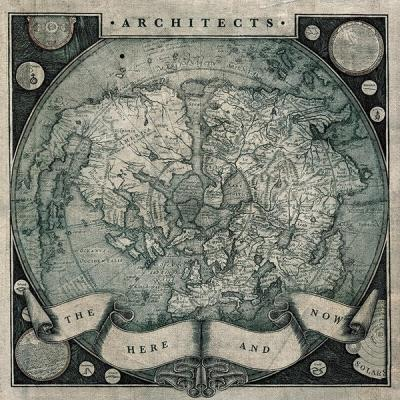 Architects - The Here And Now (2012 Special Edition) (cover)