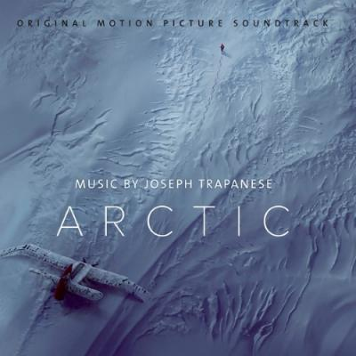 Arctic (OST by Joseph Trapanese) (2LP)