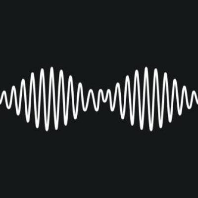 Arctic Monkeys - Am (LP) (cover)