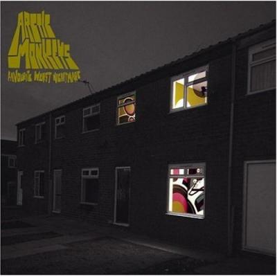 Arctic Monkeys - Favourite Worst Nightmare (cover)