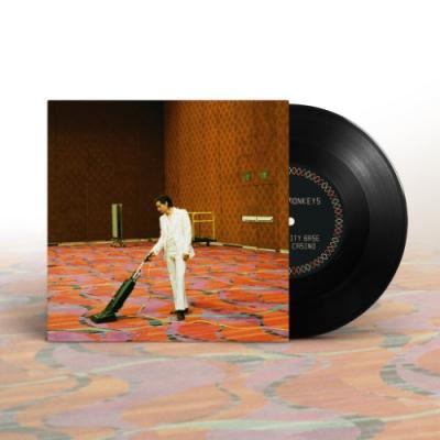 """Arctic Monkeys - Tranquility Base Hotel & Casino (7"""")"""