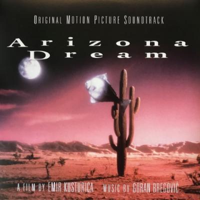 Arizona Dreams (OST by Goran Bregovic) (LP)