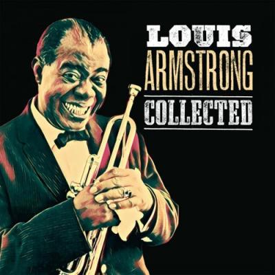 Armstrong, Louis - Collected (Green Vinyl) (2LP)