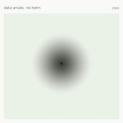 """Arnalds, Olafur & Nils Frahm - Stare (12"""")"""