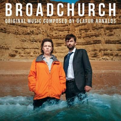 Arnalds, Olafur - Broadchurch (OST) (LP)
