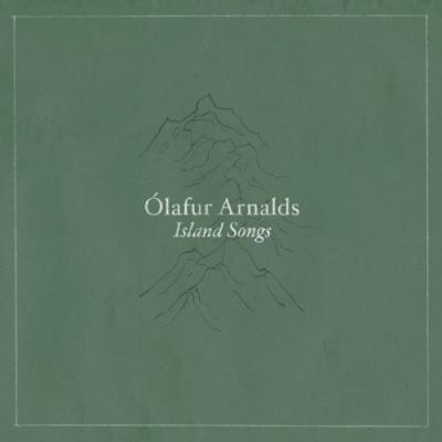 Arnalds, Olafur - Island Songs (CD+DVD)
