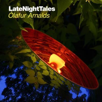Arnalds, Olafur - Late Night Tales