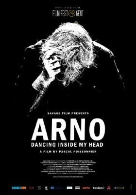 Arno - Dancing Inside My Head (DVD)