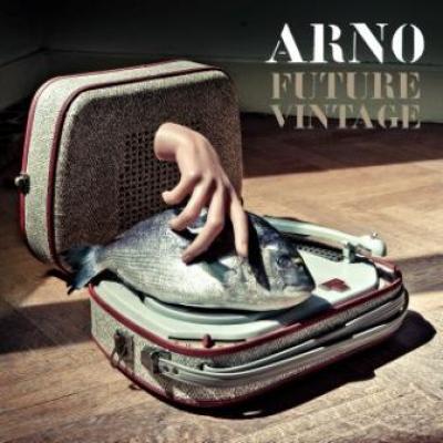 Arno - Future Vintage (cover)