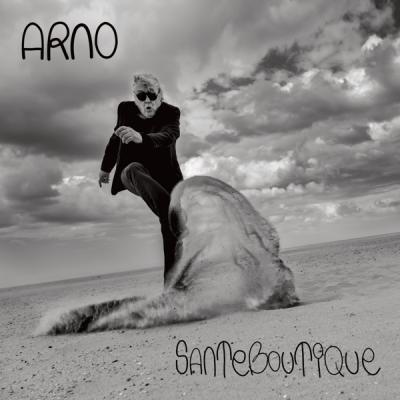 Arno - Santeboutique (LP)