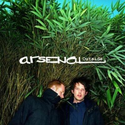 Arsenal - Outsides (cover)