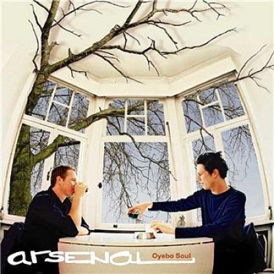 Arsenal - Oyebo Soul (cover)