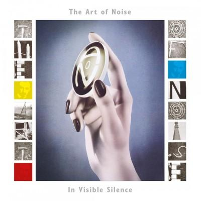 Art of Noise - In Visible Silence (Coloured Vinyl) (2LP)