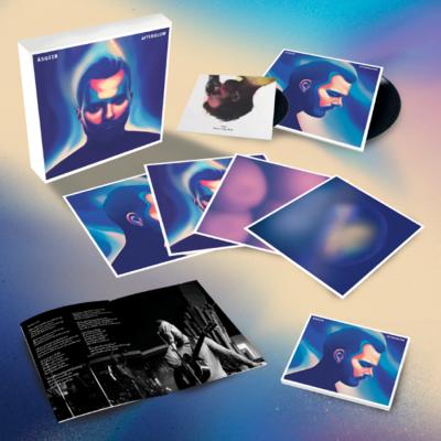 Asgeir - Afterglow (BOX)