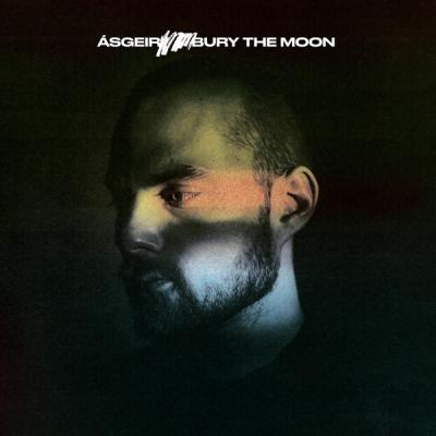 Asgeir - Bury The Moon (Moon Rock Silver Vinyl) (LP)