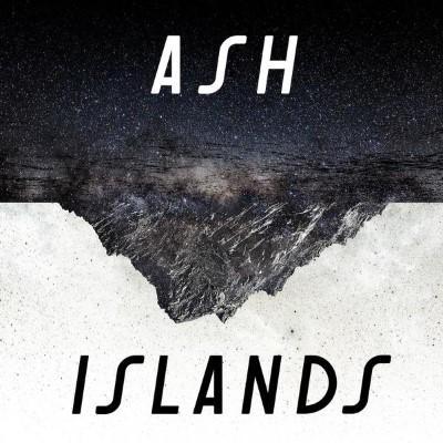 Ash - Islands (Silver Vinyl) (LP+Download)