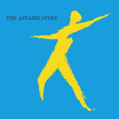 Astaire, Fred & Oscar Peterson - Astaire Story (2CD)