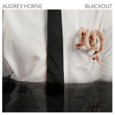 """Audrey Horne - Blackout (LP+7"""")"""