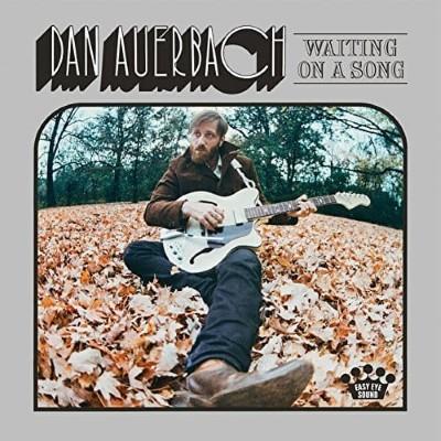 Auerbach, Dan - Waiting On a Song (2LP)