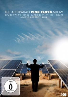 Australian Pink Floyd Show - Everything Under the Sun (Live In Germany 2016) (DVD)