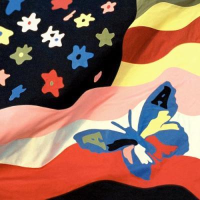 Avalanches - Wildflower (LP)