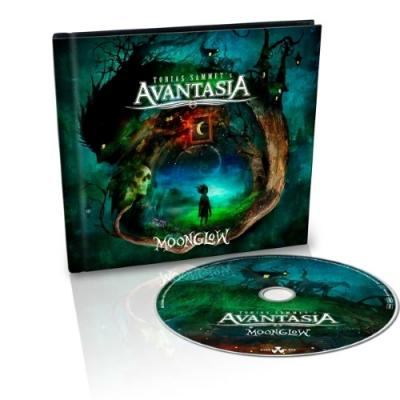 Avantasia - Moonglow (Limited)