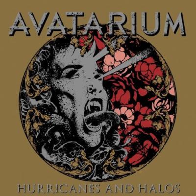 Avatarium - Hurricanes and Halos (2LP)