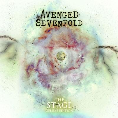 Avenged Sevenfold - Stage (Deluxe) (2CD)