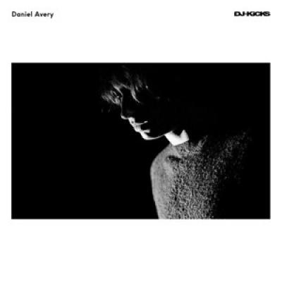 Avery, Daniel - DJ-Kicks (2LP+CD)