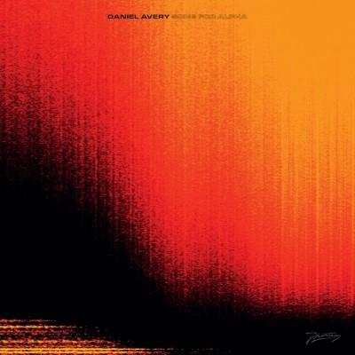 Avery, Daniel - Song For Alpha (2LP+Download)