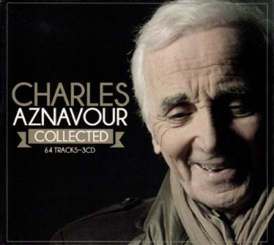 Aznavour, Charles - Collected (3CD)