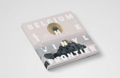 Belgium: The Vinyl Frontier 2 (BOEK)